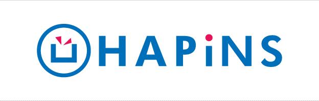 株式会社HAPiNS
