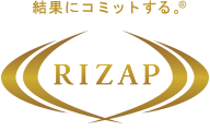 MAKE YOUR BODY&LIFE RIZAP